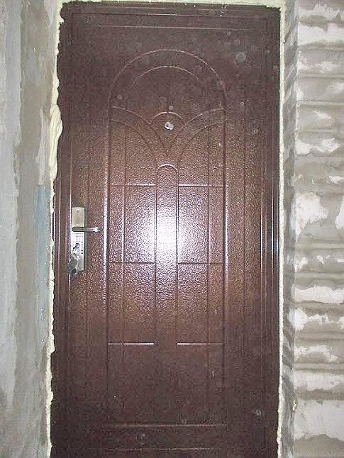 сколько стоит установить домофон на входную дверь в электрогорске